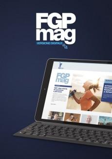 Da oggi FGPmag è anche digital.